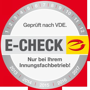E-CHECK 380