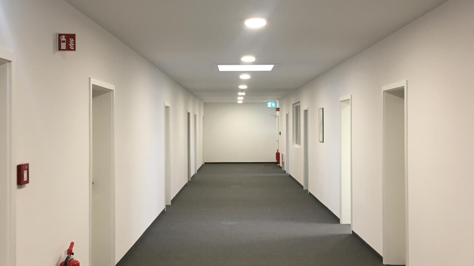 Elektroinstallation Viedeoueberwachung KNX Haussteuerung