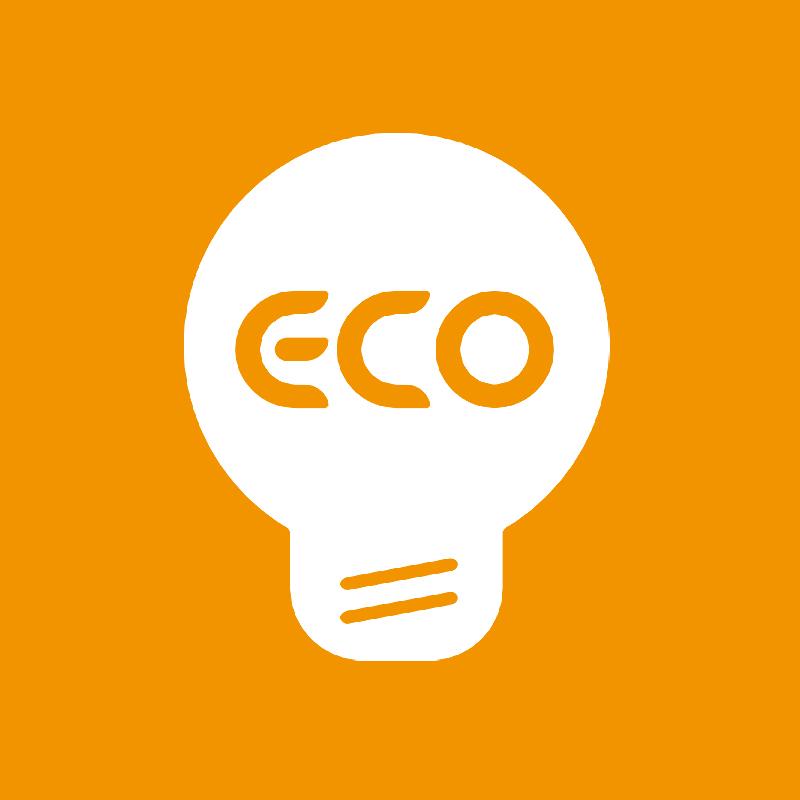 LEDs sind energie- und kosteneffizient