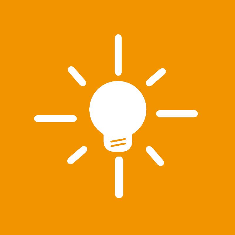 LEDs s- ofort 100prozent lichtleistung